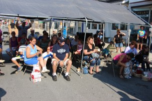 Community Block Party, West Snyder Avenue, Grace Community Church, Lansford (7)