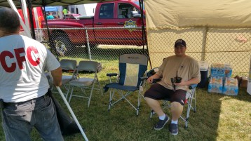 Day 3 of Search for Jesse Rex Farber, Sharp Mountain, Tamaqua, 8-15-2015 (23)