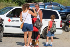 Day 3 of Search for Jesse Rex Farber, Sharp Mountain, Tamaqua, 8-15-2015 (43)