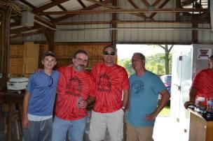 Dudefest, West Penn Rod and Gun Club, from Tara McCarroll, West Penn, 8-15-2015 (162)