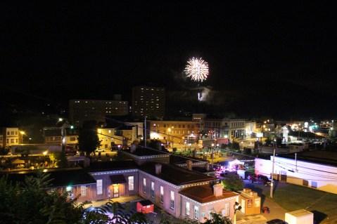 Fireworks for Dear Tamaqua, Tamaqua, 8-4-2015 (107)