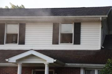 House Fire, 14 West Cherry Street, Tresckow, 8-17-2015 (10)