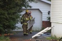 House Fire, 14 West Cherry Street, Tresckow, 8-17-2015 (128)