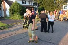 House Fire, 14 West Cherry Street, Tresckow, 8-17-2015 (149)