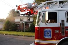 House Fire, 14 West Cherry Street, Tresckow, 8-17-2015 (19)