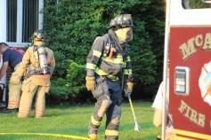 House Fire, 14 West Cherry Street, Tresckow, 8-17-2015 (27)