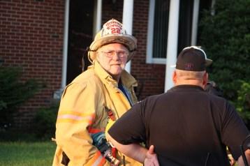 House Fire, 14 West Cherry Street, Tresckow, 8-17-2015 (43)