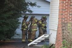 House Fire, 14 West Cherry Street, Tresckow, 8-17-2015 (50)