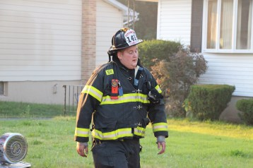 House Fire, 14 West Cherry Street, Tresckow, 8-17-2015 (54)