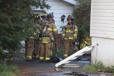 House Fire, 14 West Cherry Street, Tresckow, 8-17-2015 (57)
