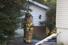 House Fire, 14 West Cherry Street, Tresckow, 8-17-2015 (62)