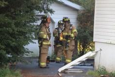 House Fire, 14 West Cherry Street, Tresckow, 8-17-2015 (70)