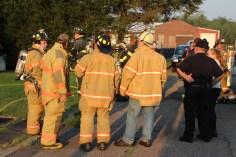 House Fire, 14 West Cherry Street, Tresckow, 8-17-2015 (74)
