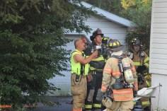 House Fire, 14 West Cherry Street, Tresckow, 8-17-2015 (85)
