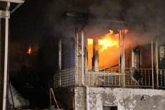 House Fire, 40-42 West Water Street, US209, Coaldale, 8-4-2015 (146)