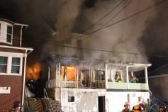House Fire, 40-42 West Water Street, US209, Coaldale, 8-4-2015 (150)