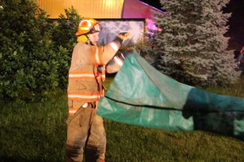 House Fire, 40-42 West Water Street, US209, Coaldale, 8-4-2015 (158)