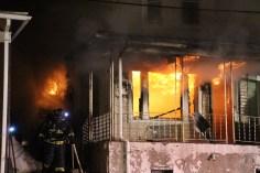 House Fire, 40-42 West Water Street, US209, Coaldale, 8-4-2015 (162)