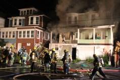 House Fire, 40-42 West Water Street, US209, Coaldale, 8-4-2015 (170)
