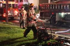 House Fire, 40-42 West Water Street, US209, Coaldale, 8-4-2015 (185)