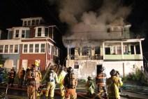 House Fire, 40-42 West Water Street, US209, Coaldale, 8-4-2015 (193)