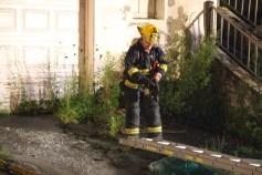 House Fire, 40-42 West Water Street, US209, Coaldale, 8-4-2015 (204)
