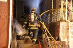House Fire, 40-42 West Water Street, US209, Coaldale, 8-4-2015 (207)