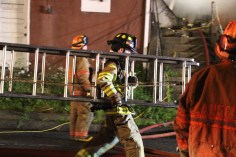 House Fire, 40-42 West Water Street, US209, Coaldale, 8-4-2015 (230)
