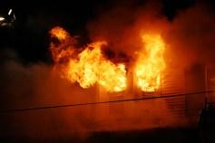 House Fire, 40-42 West Water Street, US209, Coaldale, 8-4-2015 (263)