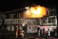 House Fire, 40-42 West Water Street, US209, Coaldale, 8-4-2015 (265)
