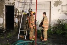 House Fire, 40-42 West Water Street, US209, Coaldale, 8-4-2015 (283)