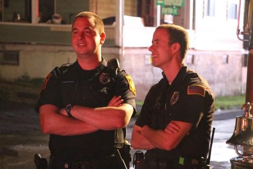 House Fire, 40-42 West Water Street, US209, Coaldale, 8-4-2015 (332)