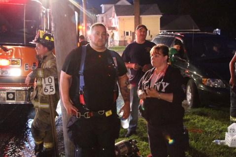 House Fire, 40-42 West Water Street, US209, Coaldale, 8-4-2015 (377)