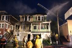 House Fire, 40-42 West Water Street, US209, Coaldale, 8-4-2015 (379)
