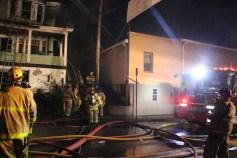 House Fire, 40-42 West Water Street, US209, Coaldale, 8-4-2015 (387)