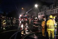 House Fire, 40-42 West Water Street, US209, Coaldale, 8-4-2015 (397)