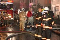House Fire, 40-42 West Water Street, US209, Coaldale, 8-4-2015 (398)