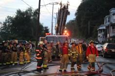 House Fire, 40-42 West Water Street, US209, Coaldale, 8-4-2015 (486)