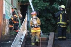 House Fire, 40-42 West Water Street, US209, Coaldale, 8-4-2015 (491)