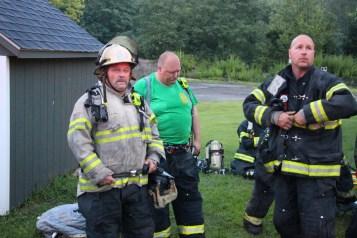 House Fire, 40-42 West Water Street, US209, Coaldale, 8-4-2015 (494)