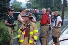 House Fire, 40-42 West Water Street, US209, Coaldale, 8-4-2015 (527)
