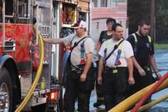 House Fire, 40-42 West Water Street, US209, Coaldale, 8-4-2015 (539)