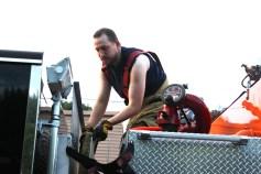 House Fire, 40-42 West Water Street, US209, Coaldale, 8-4-2015 (692)