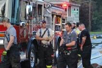 House Fire, 40-42 West Water Street, US209, Coaldale, 8-4-2015 (790)