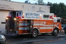 House Fire, 40-42 West Water Street, US209, Coaldale, 8-4-2015 (794)