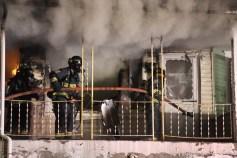 House Fire, 40-42 West Water Street, US209, Coaldale, 8-4-2015 (92)