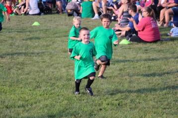 Meet the Tamaqua Youth Soccer Players, Tamaqua Elementary School, Tamaqua, 8-7-2015 (302)