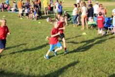 Meet the Tamaqua Youth Soccer Players, Tamaqua Elementary School, Tamaqua, 8-7-2015 (508)