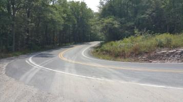 MVA, Mountain Road, Blythe Township, 8-31-2015 (2)