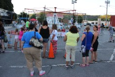 Salvation Army Kidz Karnival, Kids Carnival, Train Station Lot, Tamaqua, 8-4-2015 (102)